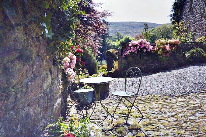 Moorlands Cottage Pictures
