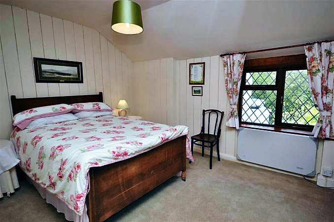 Moorlands Cottage Images