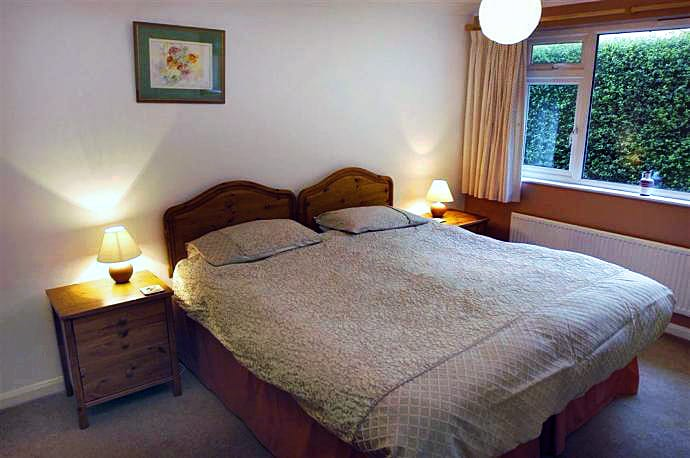 Orchard Cottage Apartment price range is See website