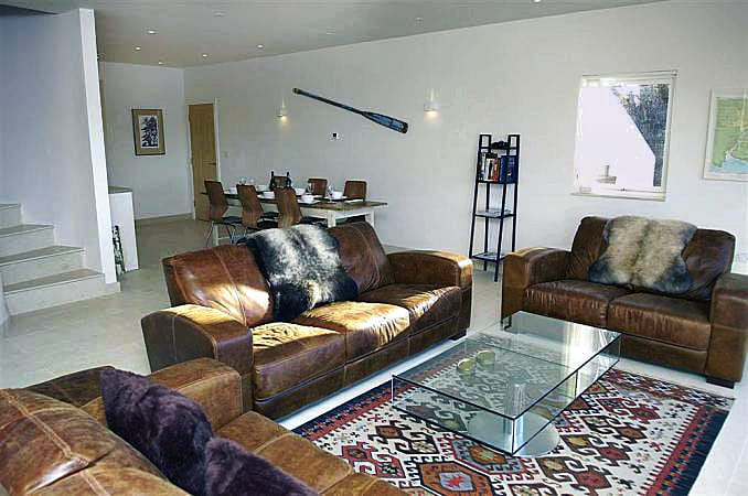 The Retreat Holiday Cottage