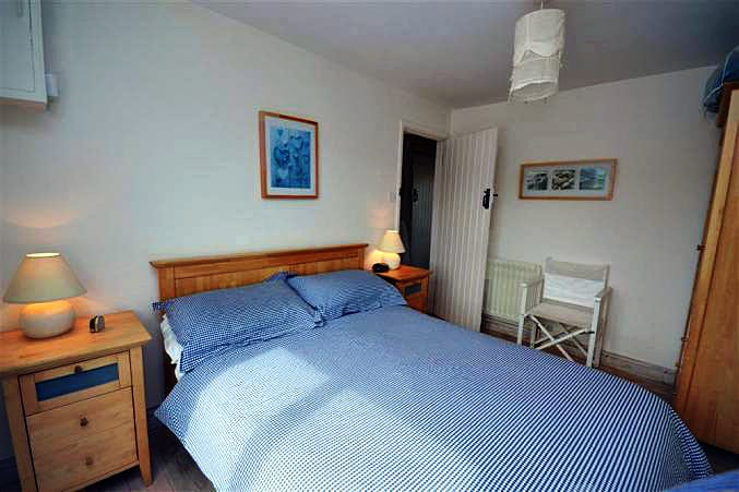 Sea Holly Holiday Cottage