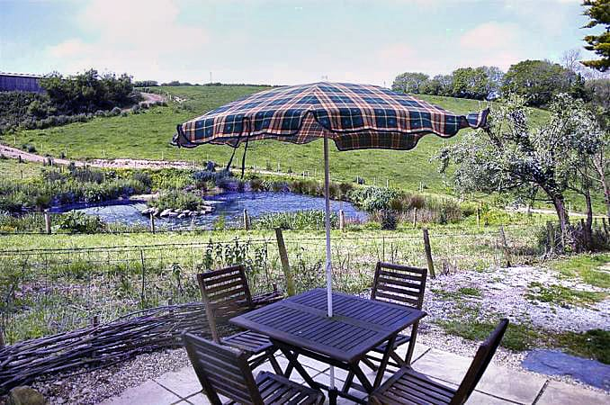 Woodpecker Cottage sleeps 4