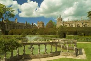 Image of Sudeley Castle & Gardens