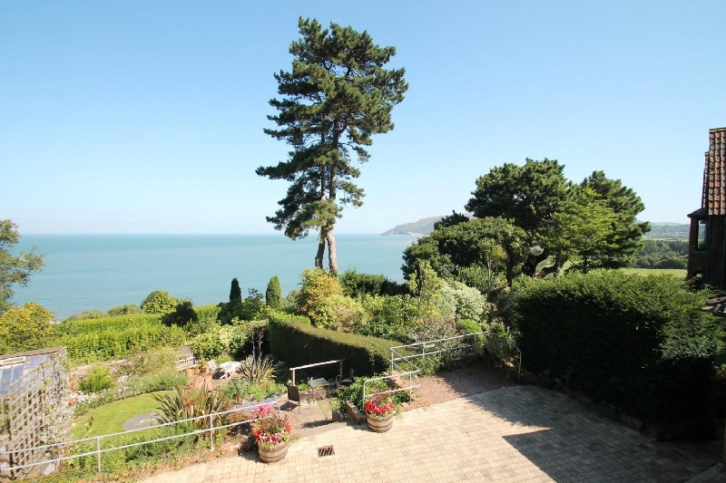The Stable Block a holiday cottage rental for 2 in Porlock Weir,