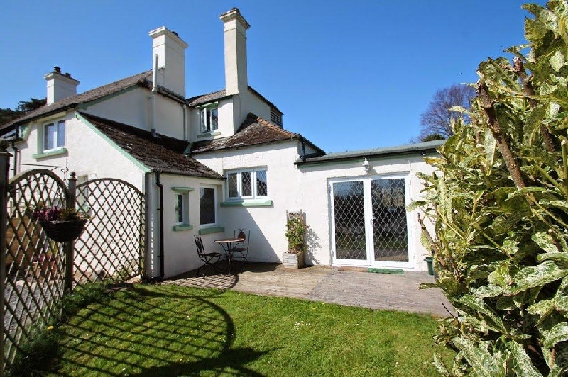 Groomscott Apartment a holiday cottage rental for 2 in Porlock,