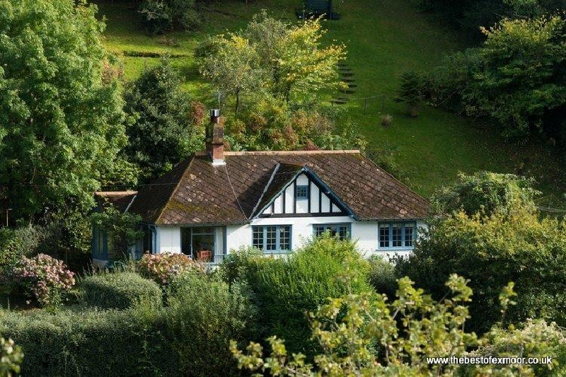 Image of Halsecombe Cottage