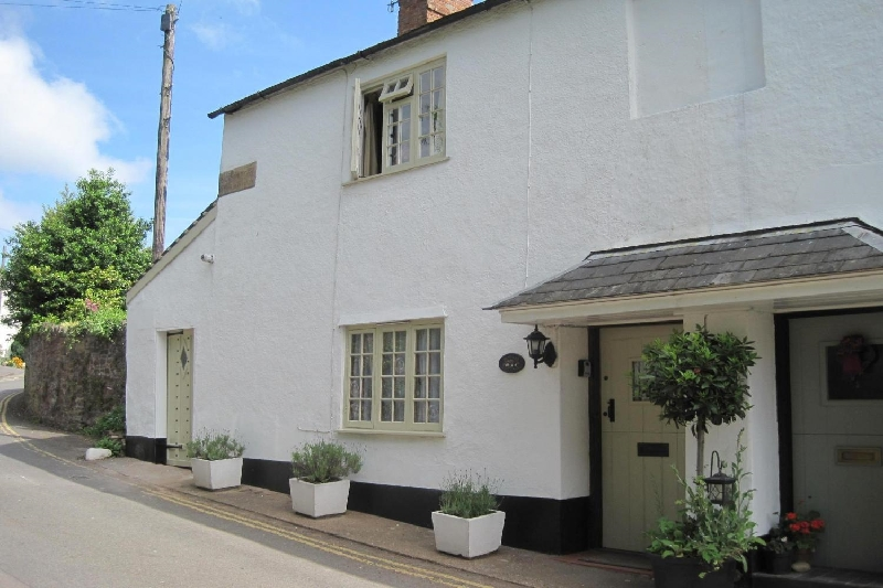 Image of Ruffles Cottage