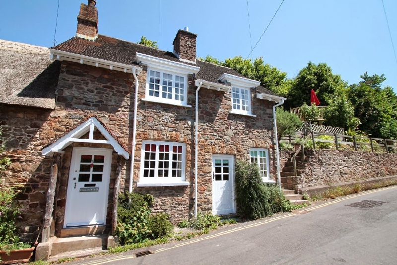 Image of Stag Cottage