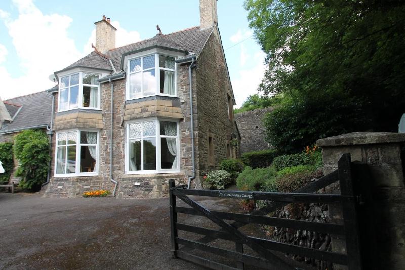 Image of Headmasters Cottage