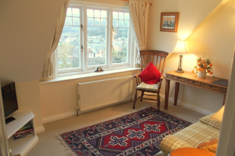 Details about a cottage Holiday at Dunkery Apartment