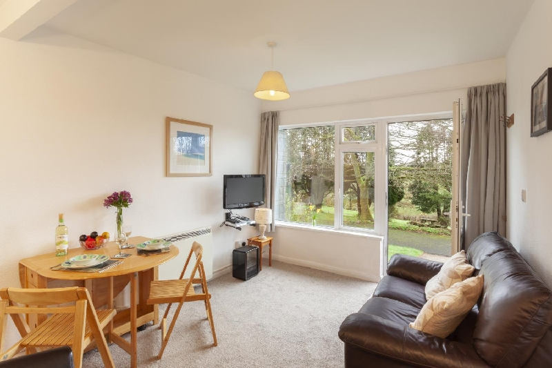 Arlington 10 a holiday cottage rental for 3 in Lynton,