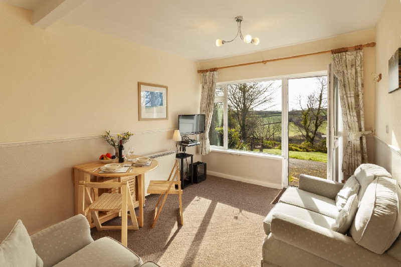 Lundy 3 a holiday cottage rental for 4 in Lynton,