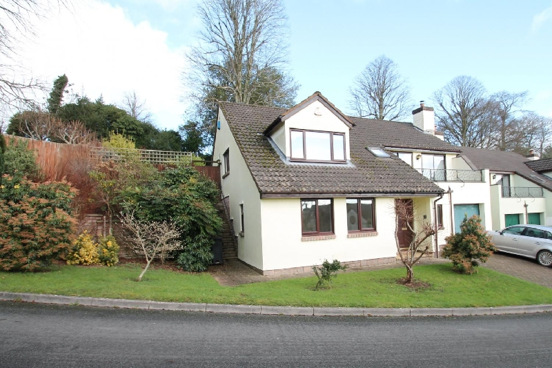 Merrijig a holiday cottage rental for 5 in Dulverton,