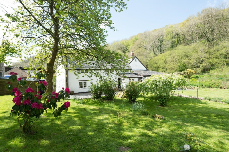 Image of Bratton Mill Cottage