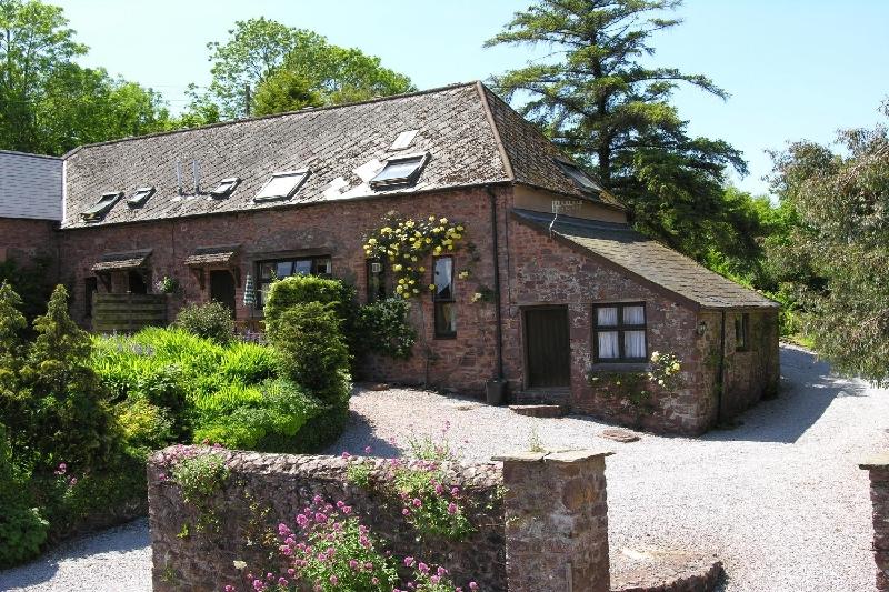 Image of Allerford Cottage
