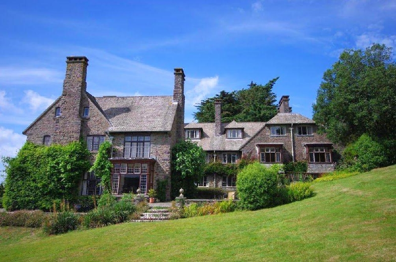 Details about a cottage Holiday at Somerset Country House