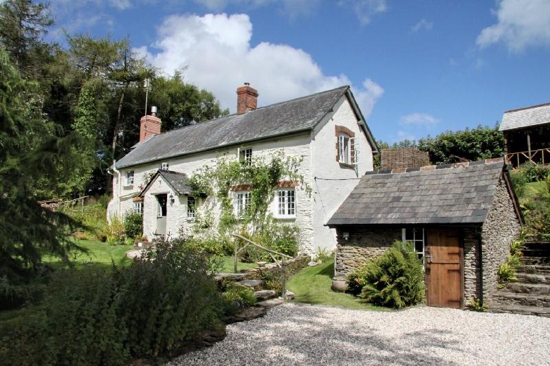 Image of Lower Goosemoor Cottage