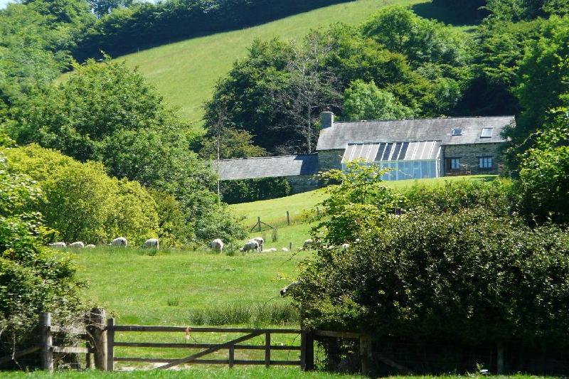Image of West Huckham Barn