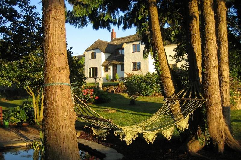 Image of Shells Cottage