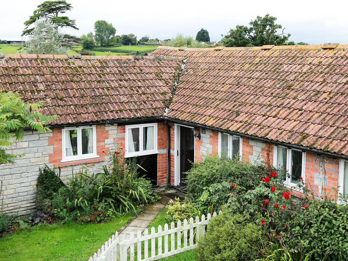 Image of Duck Egg Cottage