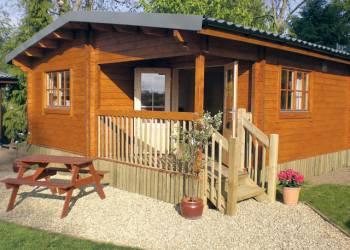 Oat Hill Farm Lodges, Crewkerne,Somerset,England
