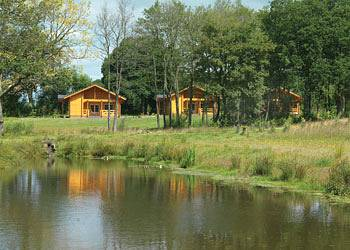 Woodside Lodges