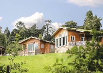 Rudyard Lake Lodges, Leek,Staffordshire,England