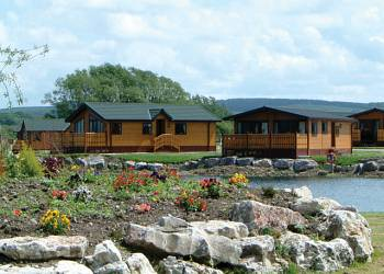 South Lakeland Leisure Village, Carnforth,Cumbria,England
