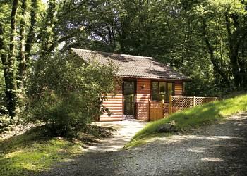 Woodland-Lodges