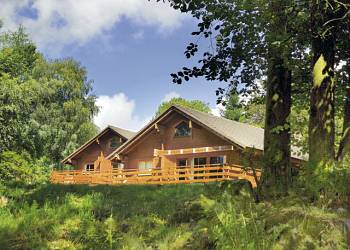 Conifer-Lodges