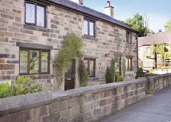 Two Dales Cottages, Matlock,Derbyshire,England