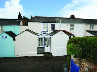 Image of Crumpet Cottage