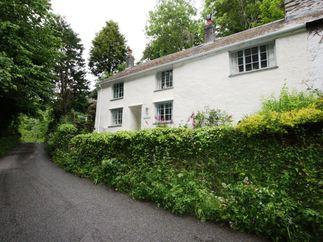 Cuckoo Tor a holiday cottage rental for 4 in Fowey,