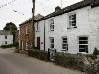 Image of Spring Cottage