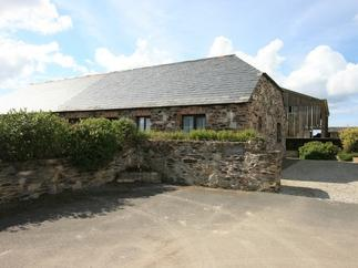 Dove Cottage a holiday cottage rental for 6 in Padstow,