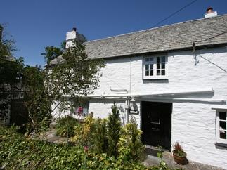 Image of Clematis Cottage
