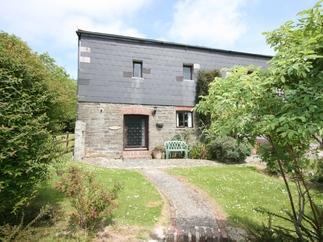Image of Cob Loaf Cottage
