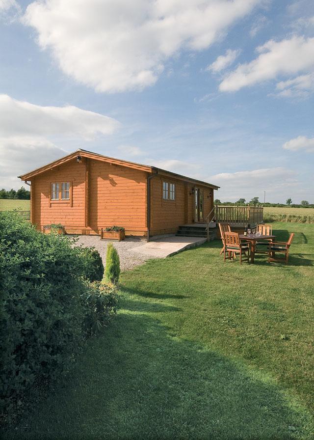 Field Lodge