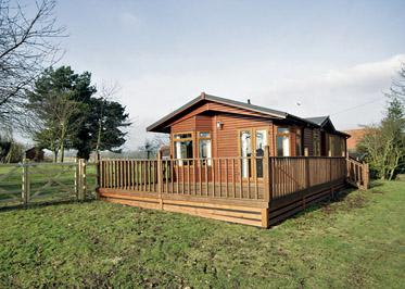 The Lodge, Woodbridge,Suffolk,England
