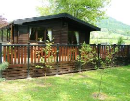 Image of Derwent Lodge