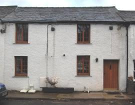 Image of Fryston Cottage