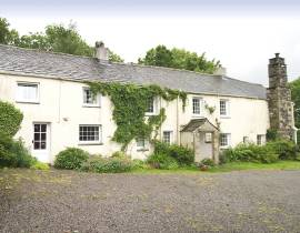 Image of Garries Cottage