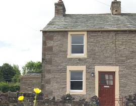 Image of Greenside Cottage