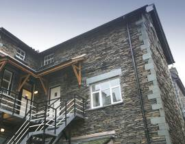 Kelsick Heights a holiday cottage rental for 4 in Ambleside,