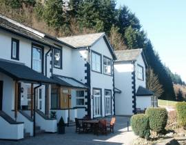 5 Ladstock Hall a holiday cottage rental for 4 in Thornthwaite,