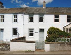 Raphael's Cottage a holiday cottage rental for 4 in Keswick,