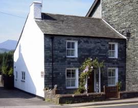 Image of Slate Cottage
