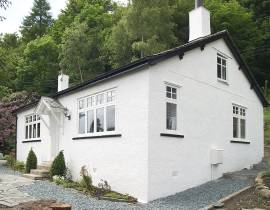 Image of Woodside Cottage