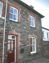 Gable Cottage a holiday cottage rental for 4 in Keswick,