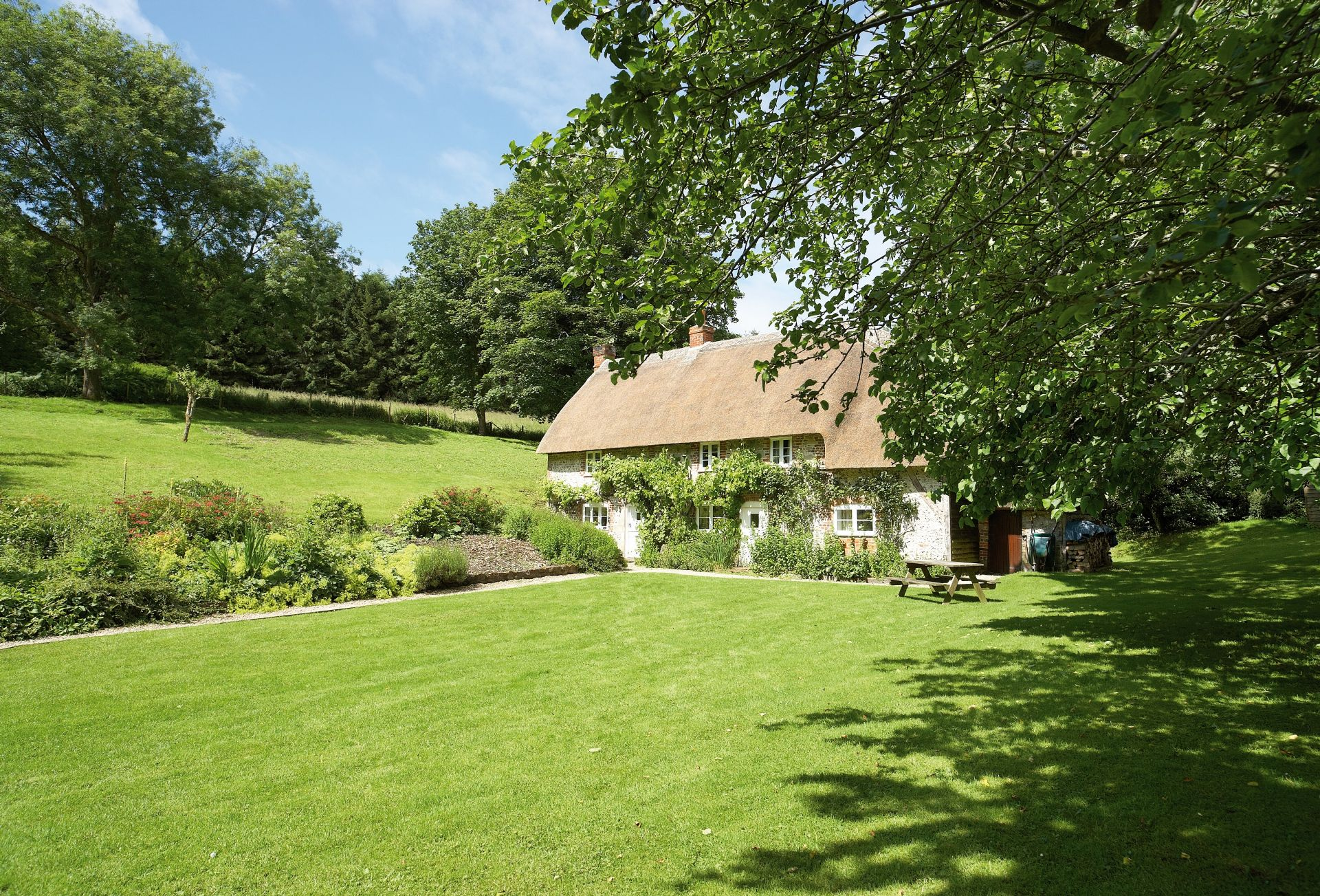 Image of Magna Cottage